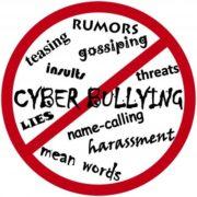 A scuola senza Cyberbullismo