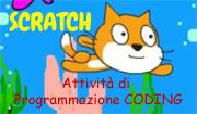 z- SCRATCH: raccolta di prodotti realizzati con attività di Programmazione CODING