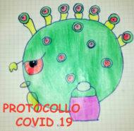 Piano Ripartenza/Protocollo COVID